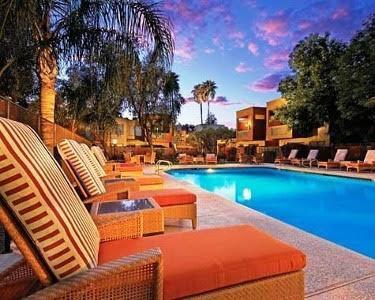 Newly Remodeled, Best Priced, 2 Bedroom End Unit - Image 1 - Scottsdale - rentals
