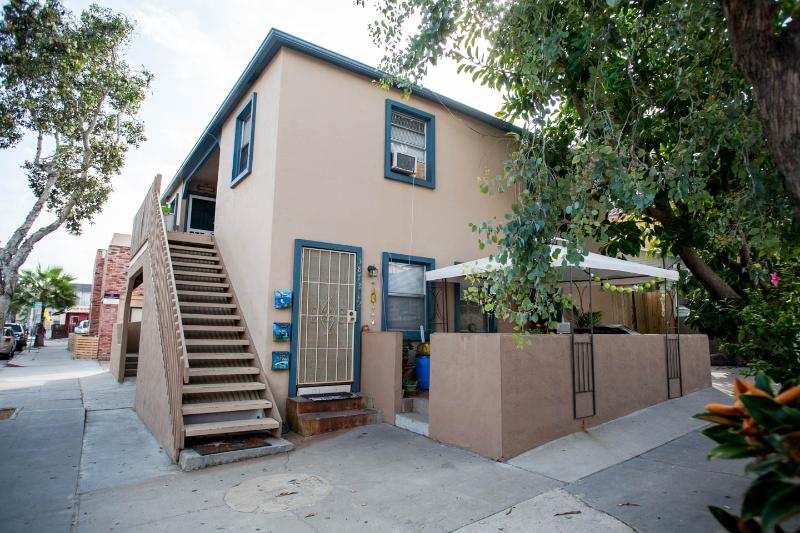 49 Steps 2 - The ♥ of Mission Beach! - Image 1 - Pacific Beach - rentals