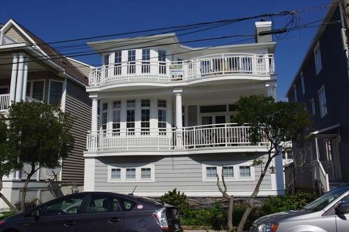 921 2nd Street, 2nd Fl 125447 - Image 1 - Ocean City - rentals