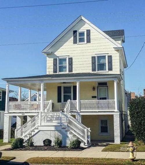 320 Wesley Avenue 125950 - Image 1 - Ocean City - rentals