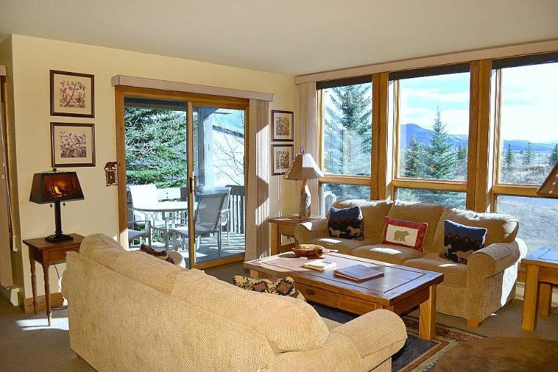 Nez Perce D3 - Image 1 - Teton Village - rentals