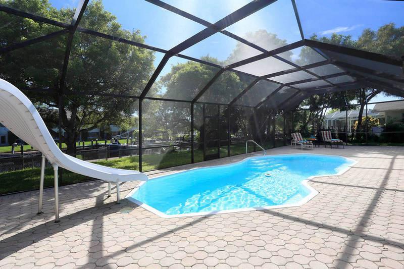Villa Del Sol - Image 1 - Cape Coral - rentals