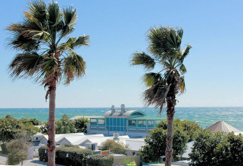 Amazing Gulf Views from Porch - A Sight to Sea - Seaside - rentals