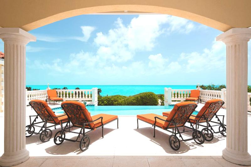 Sandy Beaches - Image 1 - Providenciales - rentals