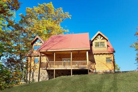 Big Sky Lodge - BIG SKY LODGE - Gatlinburg - rentals
