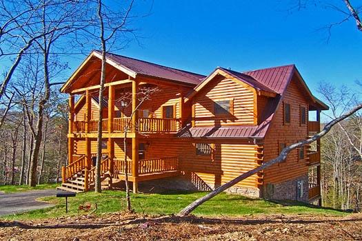 Lookout Lodge - LOOKOUT LODGE - Pigeon Forge - rentals