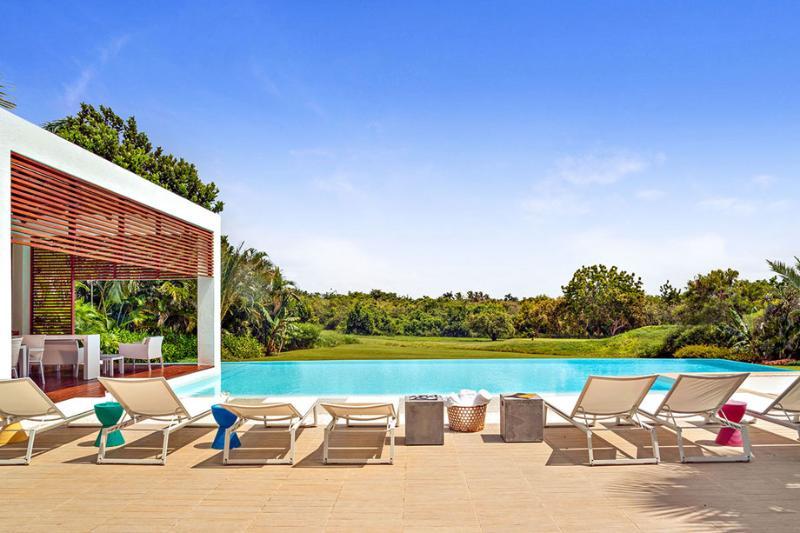 Spectacular Modern VIlla in Casa de Campo - Image 1 - La Romana - rentals