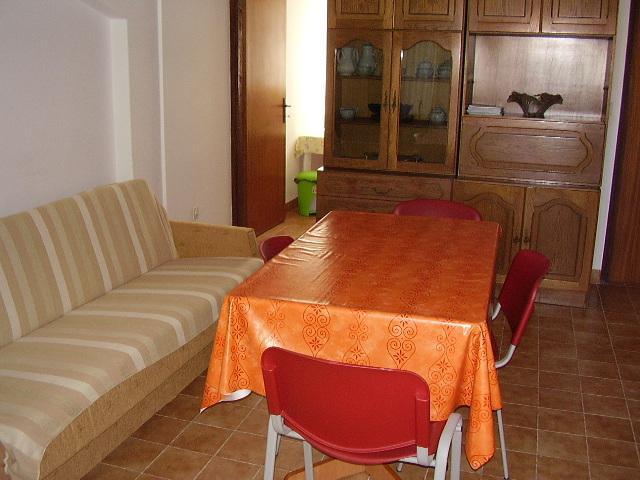 A1(2+1): dining room - 2513 A1(2+1) - Nin - Nin - rentals
