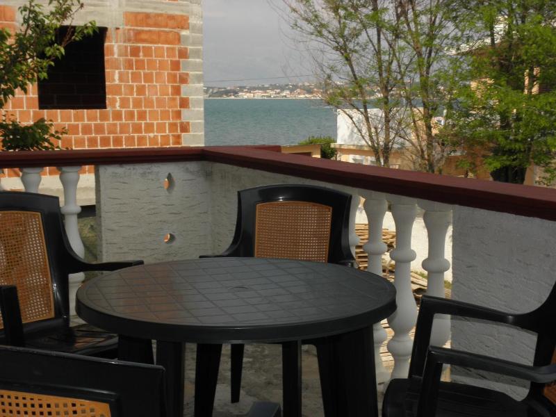 A2(4+1): terrace view - 2512 A2(4+1) - Nin - Nin - rentals