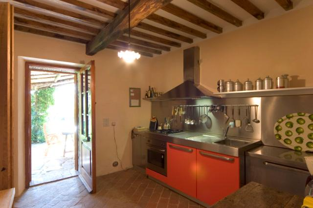 Villa Rental in Tuscany, Castlenuovo dell'Abate - Mulino Abate - Image 1 - Montalcino - rentals