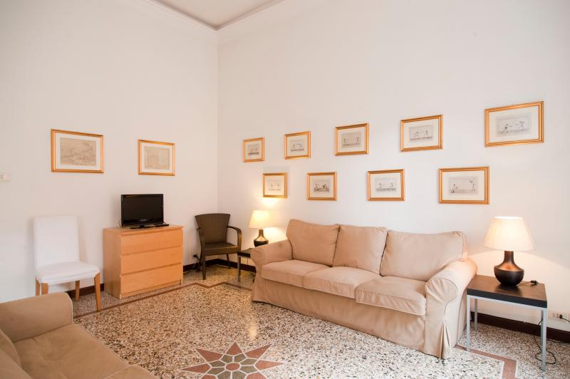 Apartment in Rome near Vatican City - Tullio 4 - Image 1 - Roma - rentals