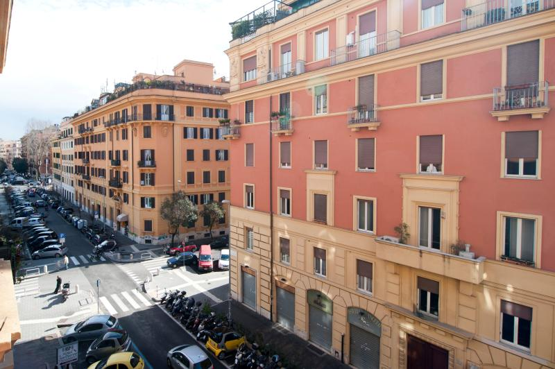 Apartment in Rome near Vatican City - Tullio 5 - Image 1 - Roma - rentals
