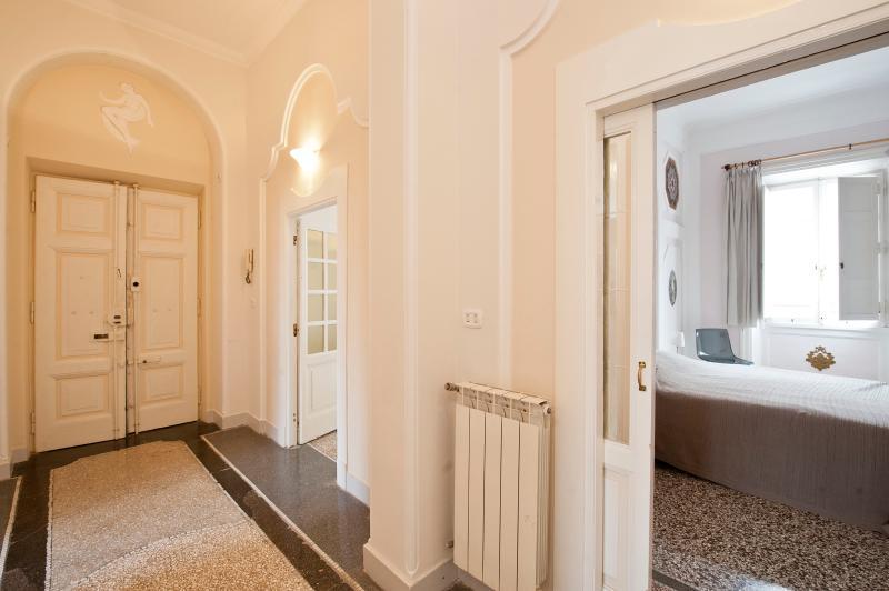 Apartment in Rome near Vatican City - Tullio bis - Image 1 - Roma - rentals
