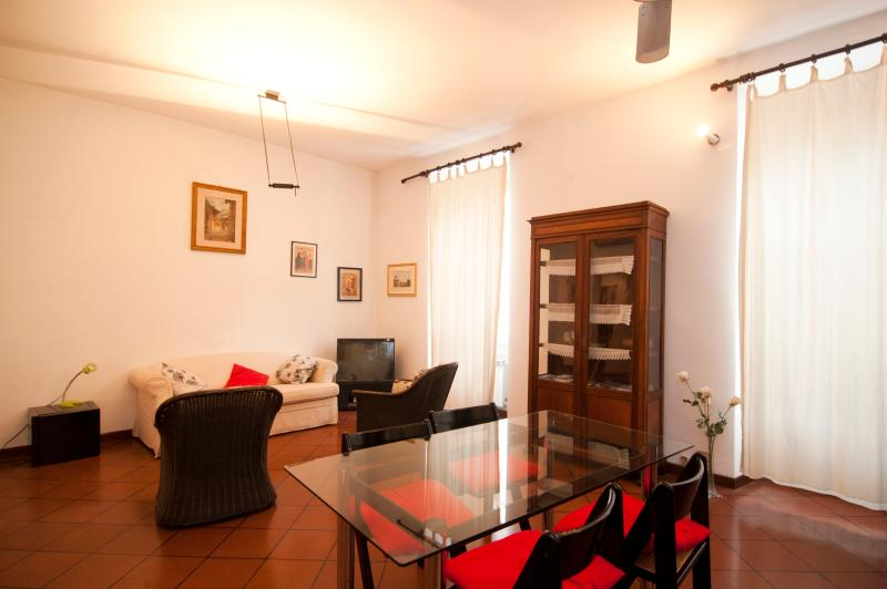 Apartment near Coliseum with Two Bedrooms - Lucio - Image 1 - Roma - rentals