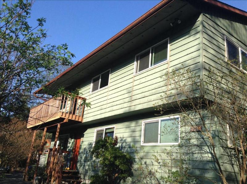 Alder House Lower - Image 1 - Sitka - rentals