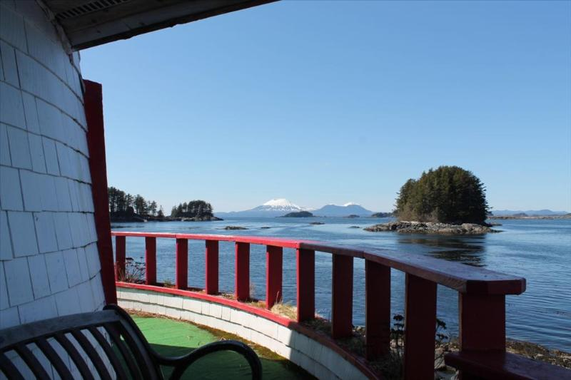 A Unique Vacation Experience! - Rockwell Lighthouse - Sitka - rentals