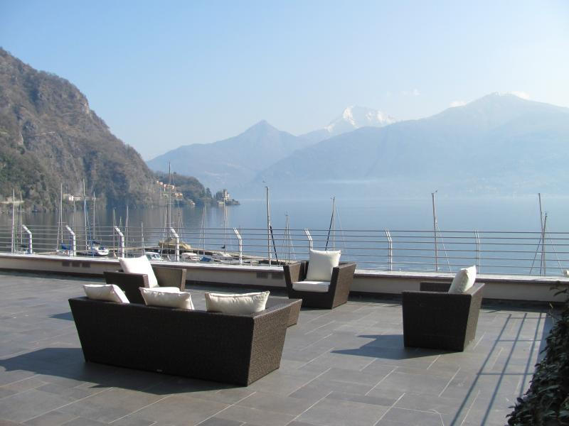 Lake Como Lakeside Villa for a Large Group - Villa Menaggio - Image 1 - Menaggio - rentals