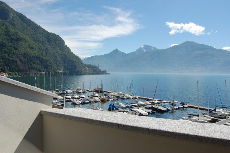 Lake Como Lakeside Penthouse for Three Couples - Villa Menaggio 2 - Image 1 - Menaggio - rentals