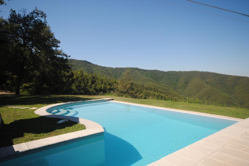 Charming Cottage Near Cortona  - Casa Viola - Image 1 - Teverina di Cortona - rentals