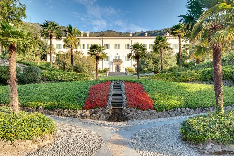 Two Luxury Villas for a Large Group on Lake Como  - Villa Azelia and Villa Tessa - Image 1 - Moltrasio - rentals