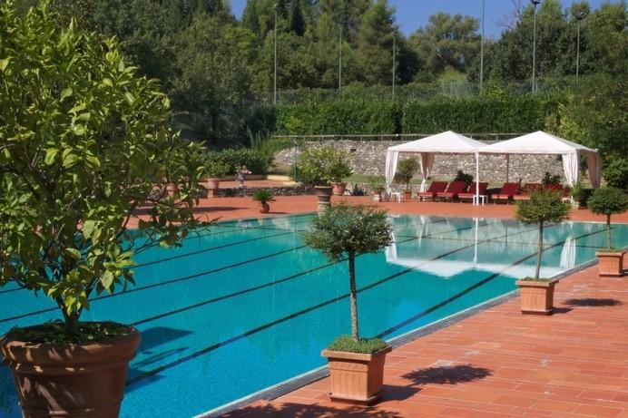 Luxury Villa with Staff near Florence		  - Villa Maia - Medium Staff - Image 1 - Rignano sull'Arno - rentals