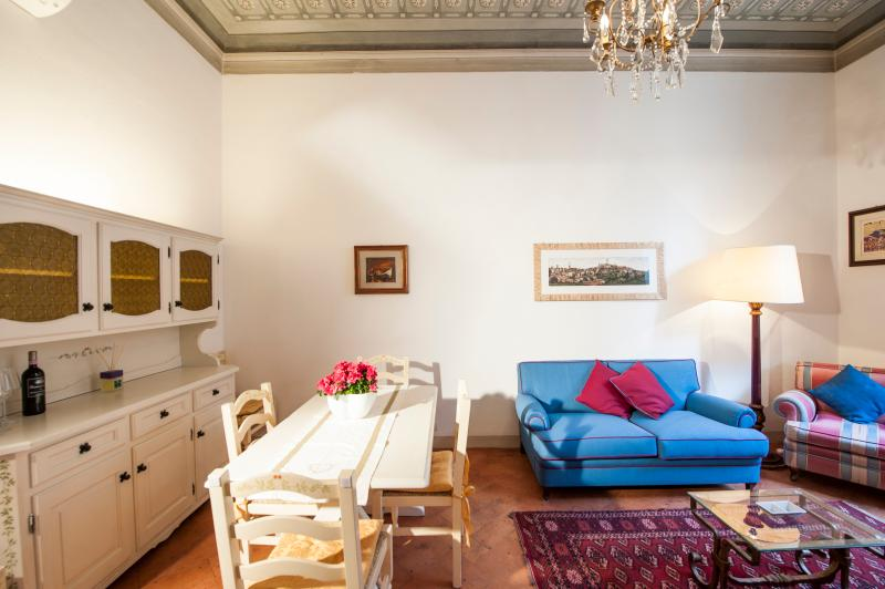 Apartment for a Family in the Center of Siena - Campo - Image 1 - Siena - rentals