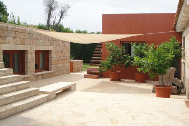Villa on Sardinia within Walking Distance of the Sea - Villa Mattia - Image 1 - San Teodoro - rentals