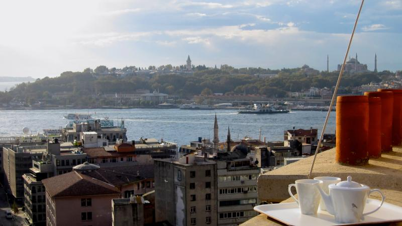 Centrally Located Istanbul Apartment  - Aylin - Image 1 - Istanbul Province - rentals