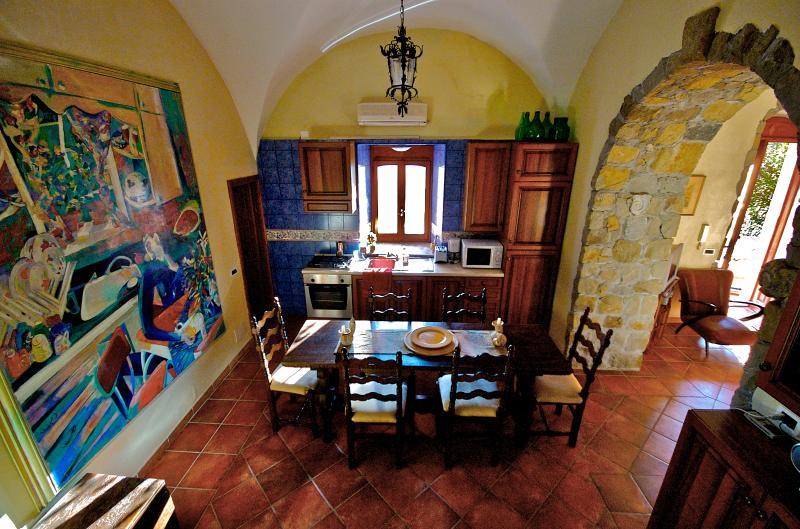 Sicily Villa Rental near Taormina - Villa Due Angeli - Ezekial Residence - Image 1 - Graniti - rentals