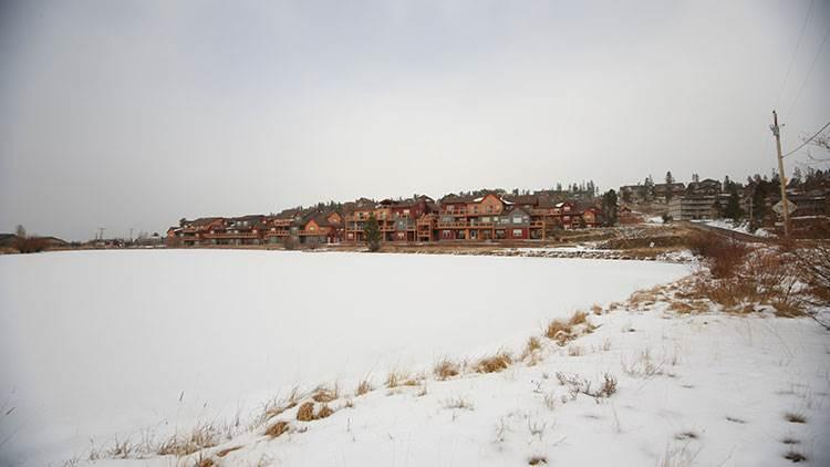 WATERSIDE  C104 - Image 1 - Fraser - rentals