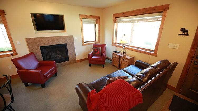 Summit Trail Lodge J8 - Image 1 - Fraser - rentals