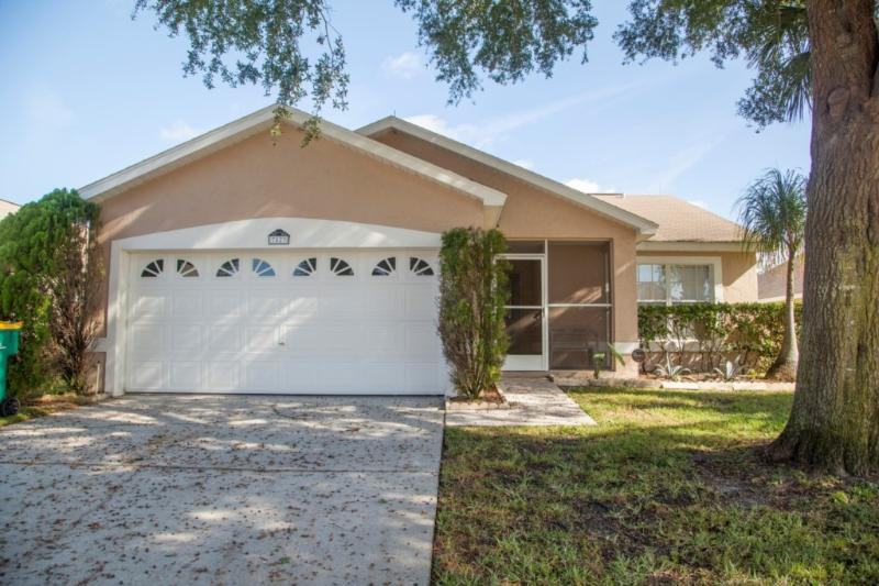 Rocco's Retreat - Image 1 - Kissimmee - rentals
