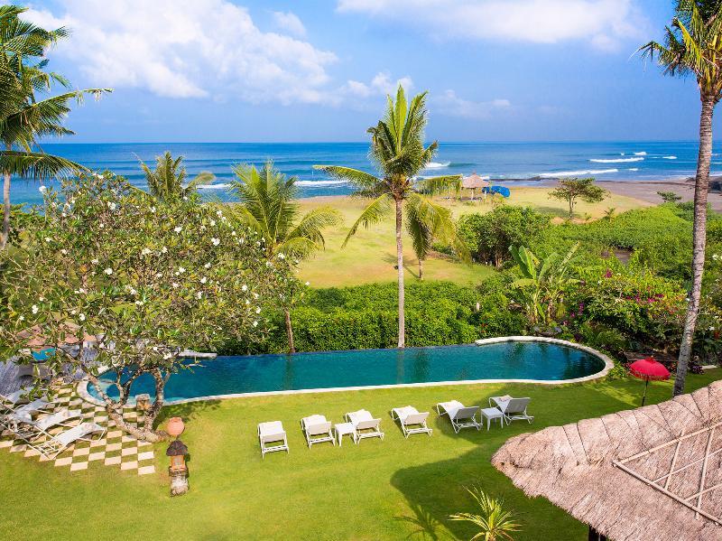 Villa Sungai Tinggi - Ocean view - Sungai Tinggi Beach Villa - an elite haven - Canggu - rentals