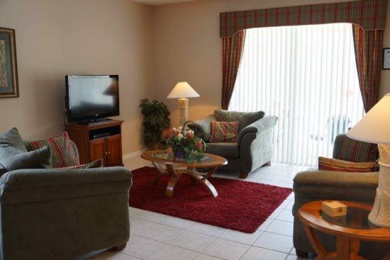 4 Bedroom 2 Bathroom Pool Home with Baby Gear. 454HC - Image 1 - Orlando - rentals
