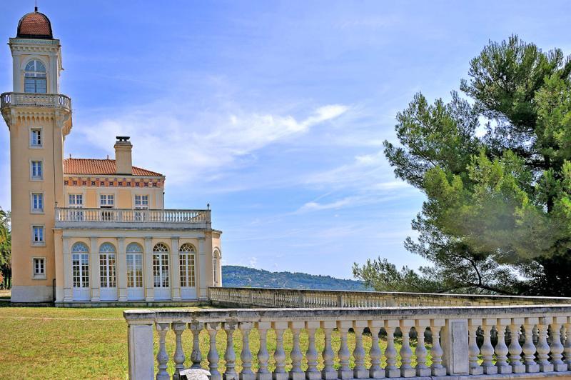 Chateau De La Victoire - Image 1 - Grasse - rentals