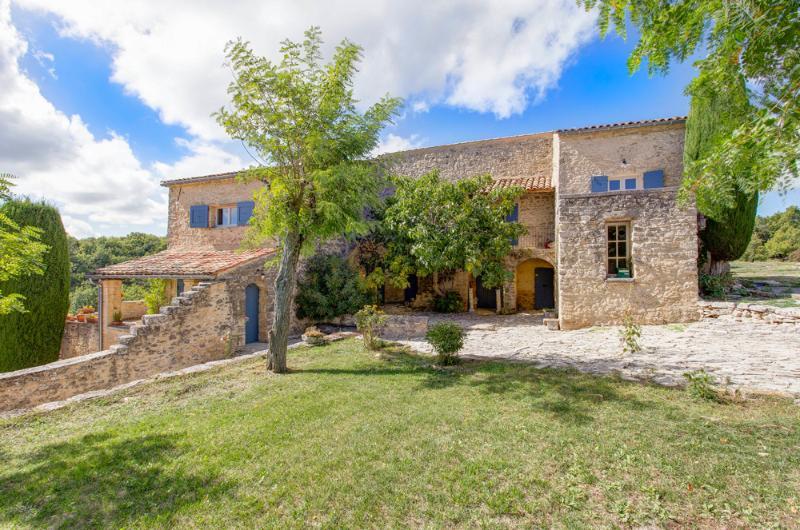 Maison Sebastien - Image 1 - Saint-Michel-l'Observatoire - rentals