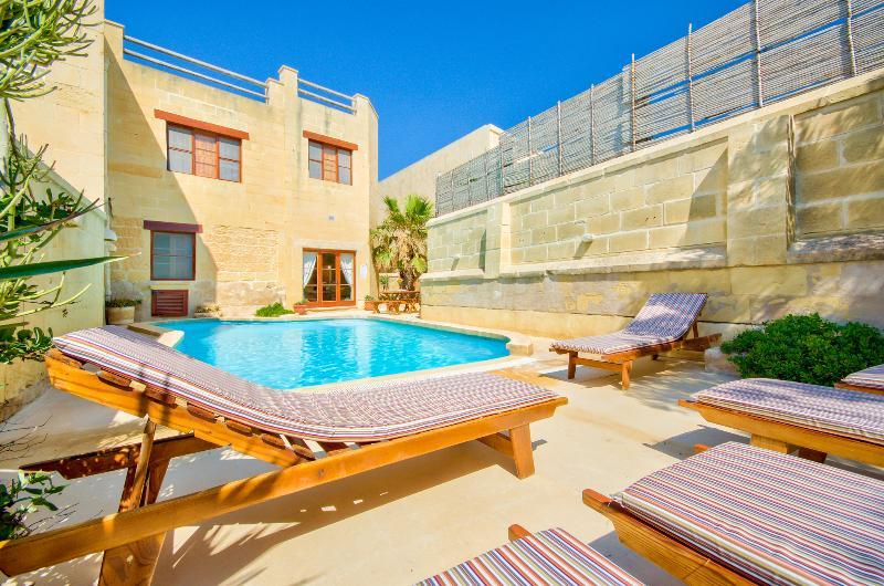 Farmhouse Bianca - Image 1 - Malta - rentals