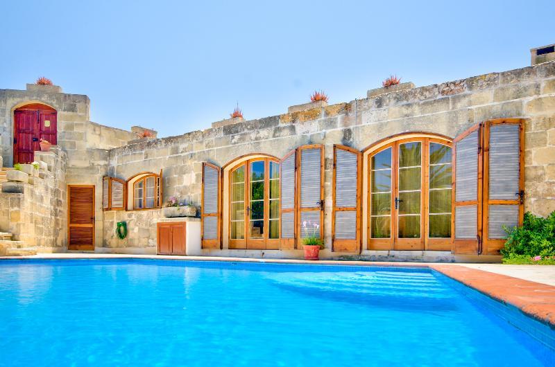 Farmhouse Lara - Image 1 - Malta - rentals