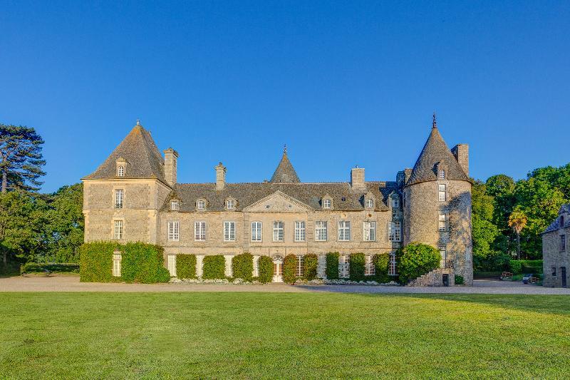 Pavillon Normandie - Image 1 - Saint-Pierre-Eglise - rentals