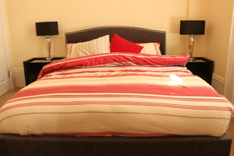 Central Luxury 1 Bedroom Apartment in Marble Arch - Image 1 - London - rentals