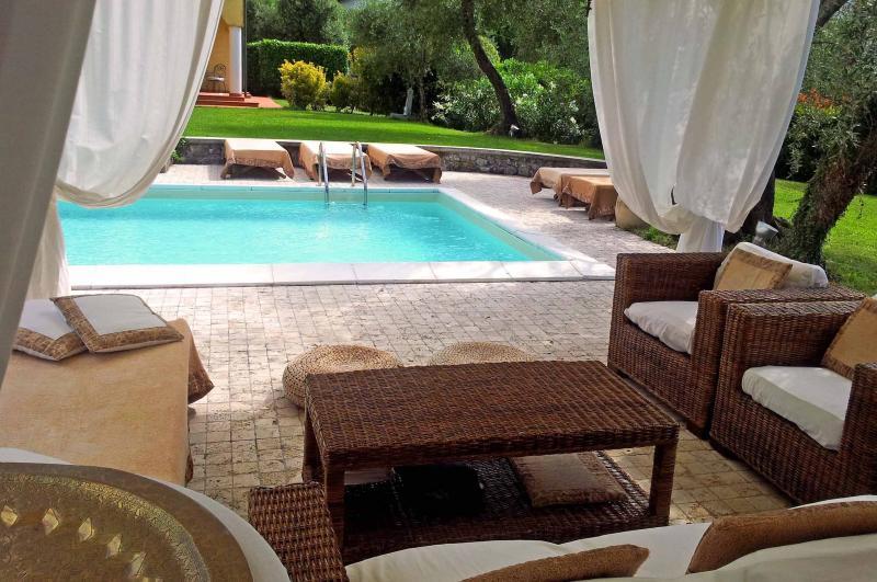 Villa Goa - Image 1 - Bolano - rentals