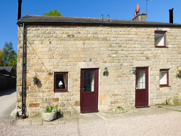RAMBLER'S COTTAGE, stone-built, large lawned garden, pet-friendly, walks from - Image 1 - Matlock - rentals