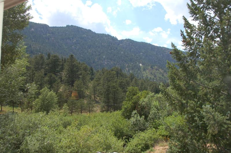 Welcome to the Mountains - Pikes Peak, Mountain Creek 6 Bedroom for up to 16! - Cascade - rentals