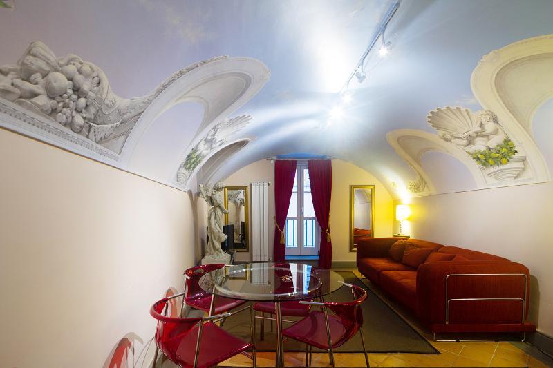 Amazing Platinum apartment Rome center 50m Navona - Image 1 - Rome - rentals