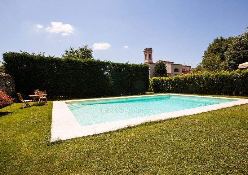 Villa Rovezzano Vacation Rentals in Florence - Image 1 - Florence - rentals