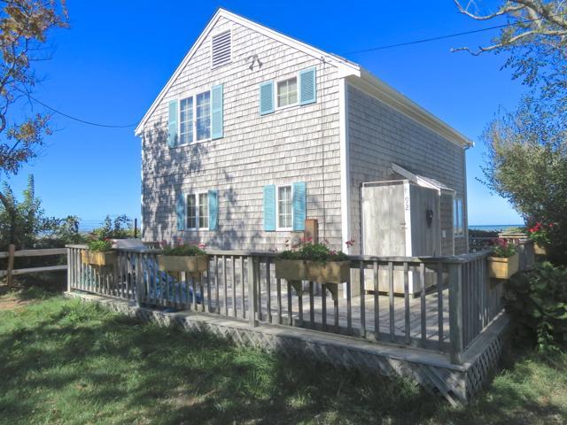 092-B - Waterfront Brewster Cottage, Private Beach--092-B - Brewster - rentals
