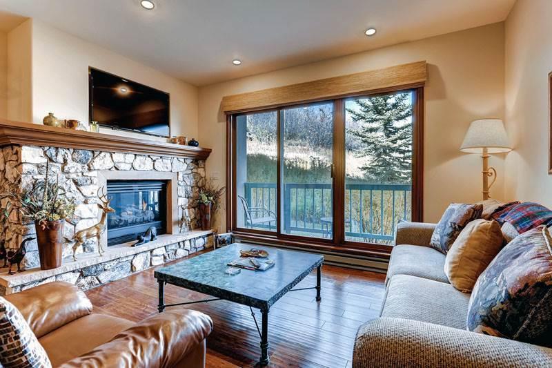 Borders Lodge - Upper 203 - Image 1 - Beaver Creek - rentals