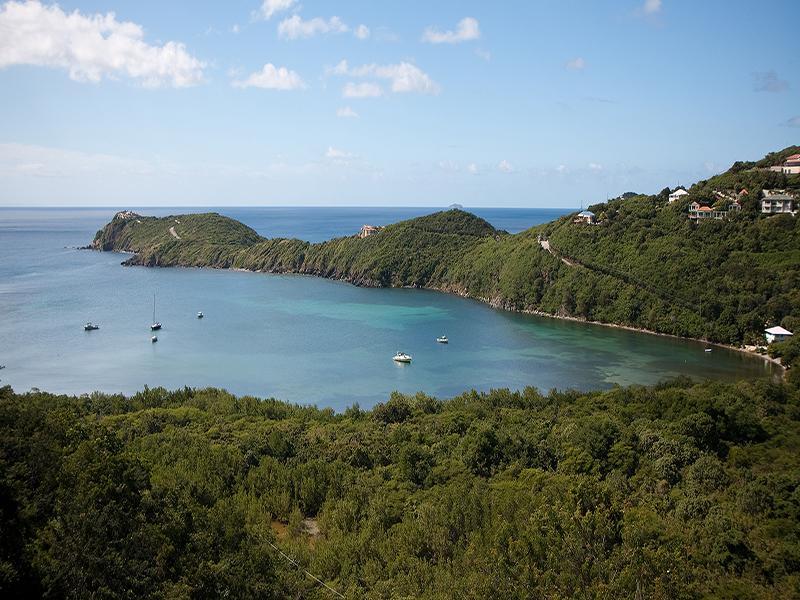Cocoa Reef Villa - Cocoa Reef Villa - Saint John - rentals