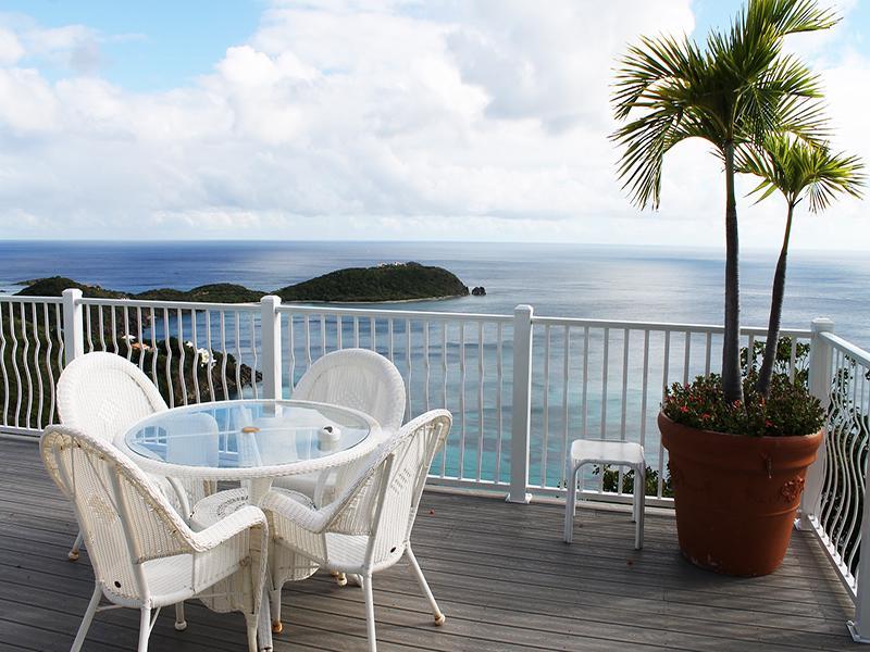 Phoenix By The Sea Villa - Phoenix By The Sea Villa - Rendezvous Bay - rentals
