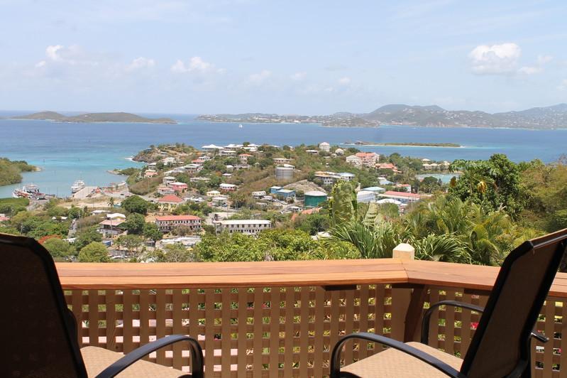Bliss at Cruz Views Condo - Bliss at Cruz Views Condo - Cruz Bay - rentals